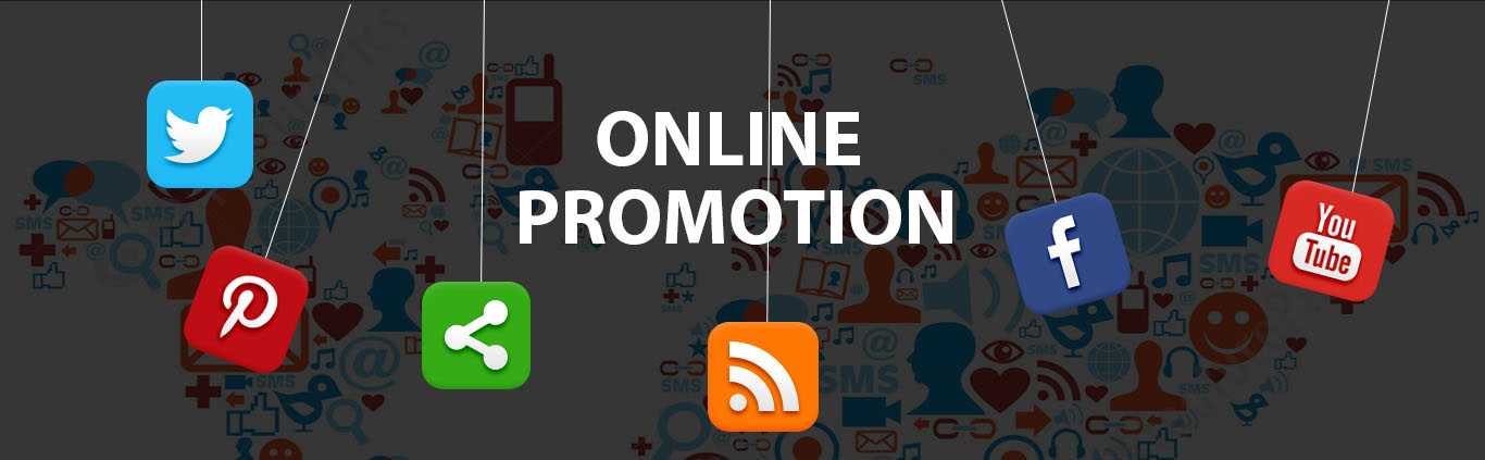 Best Online Promotion Company in India
