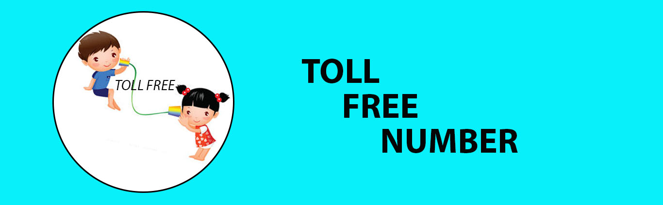 Toll Free Number Provider in India