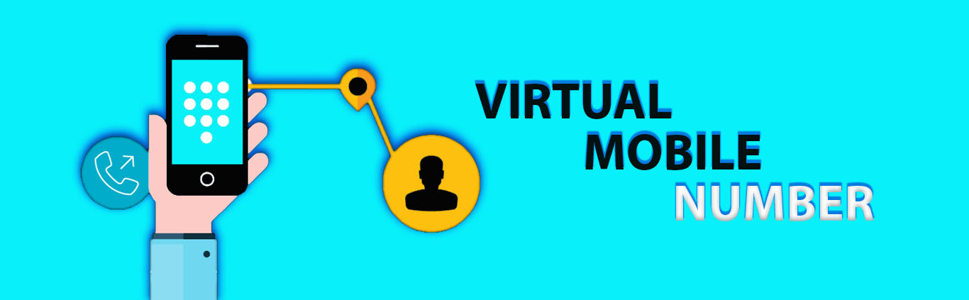 Virtual Mobile number provider in India